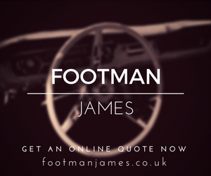 Footman James