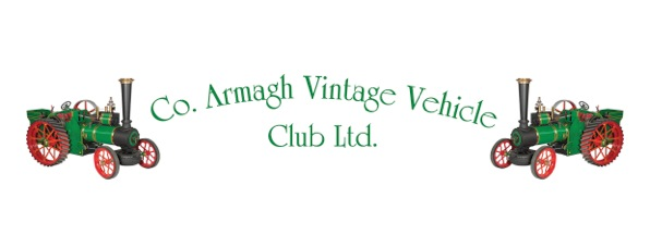 County Armagh Vintage Vehicle Club Ltd