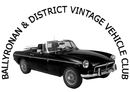Ballyronan & District Vintage Club