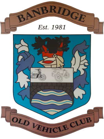 Banbridge Old Vehicle Club Ltd