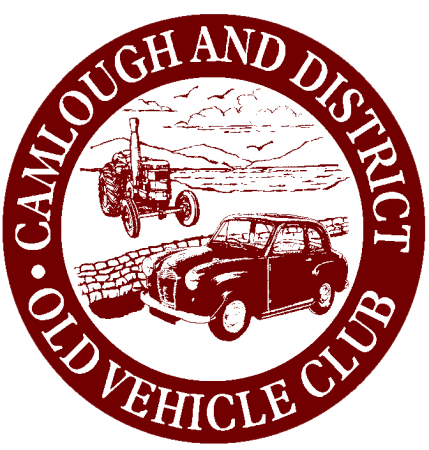 Camlough & District Old Vehicle Club