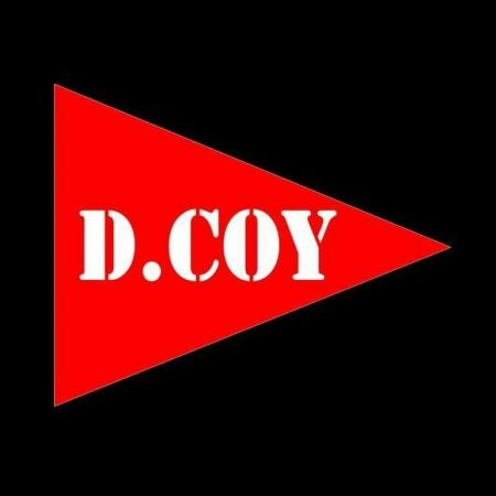 D. Coy Military Vehicle Enthusiasts Group
