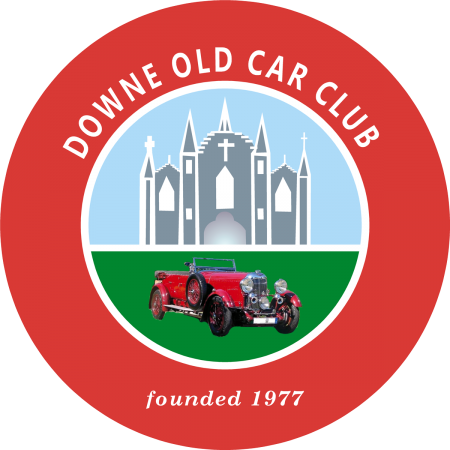 Downe Old Car Club