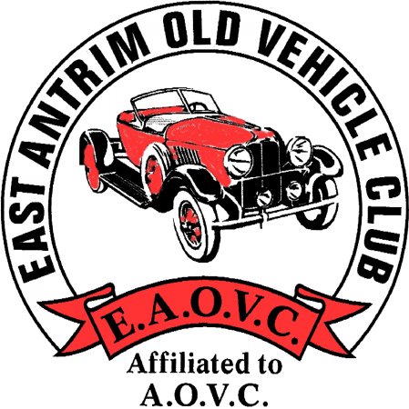 East Antrim Old Vehicle Club