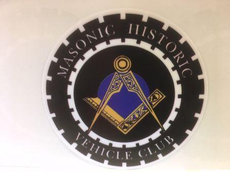 Masonic Historic Vehicle Club