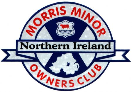 Morris Minor Owners Club NI