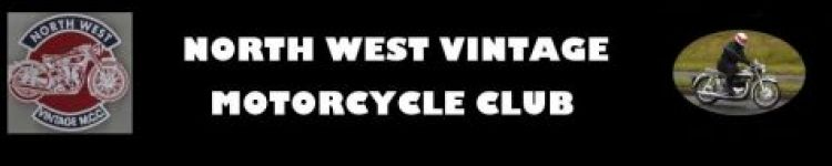 North West Vintage Motor Cycle Club