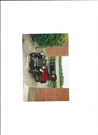 1932  Austin Seven RN Saloon