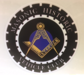 Masonic Historic Vehicle Club