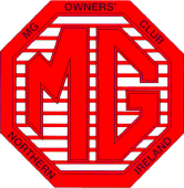 MG Owners Club (NI)