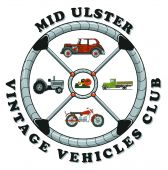 Mid-Ulster Vintage Vehicles Club Ltd